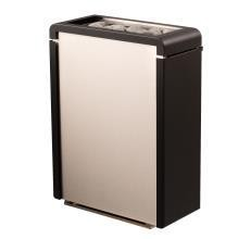 Saunová pec Concept R Mini 4,5kW