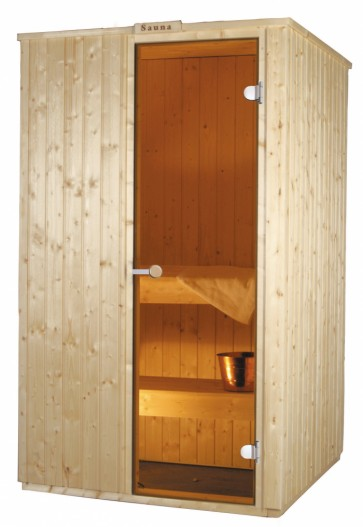 Fínska sauna HARVIA Basic 120x120