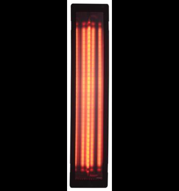 Infražiarič Nextrema dark, 500W