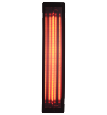 Infražiarič Nextrema dark, 750 W