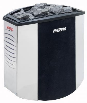 Saunová pec Harvia Vega Lux E 4,5kW