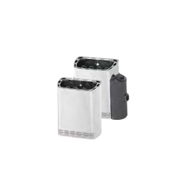Saunová pec Mini s ovládačom 2,3kW