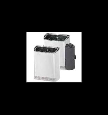 Saunová pec Mini s ovládačom 3kW