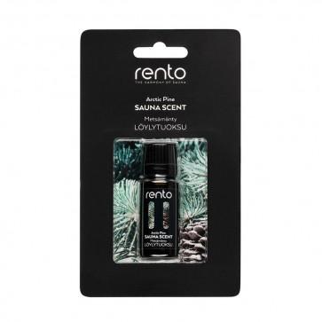 RENTO saunová esencia - arktická borovica, 10 ml