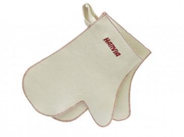 Saunové rukavice Harvia