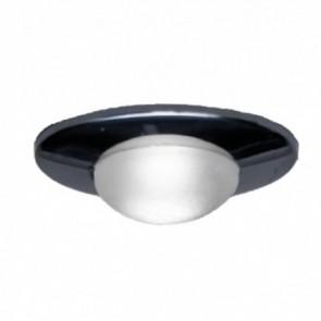 Saunové osvetlenie Cariitti CR-05 LED, chróm