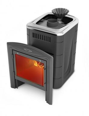 Saunová pec Geyser Mini 2016 Carbon (parná)