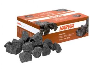 Saunové kamene Harvia 20 kg, priemer 5-10 cm
