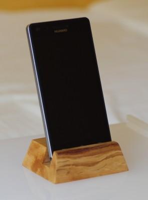 SIGHIR - stojan na mobil, hruška