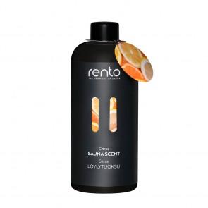 RENTO saunová aróma - citrusové ovocie, 400 ml