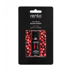 RENTO saunová esencia - arktické lesné plody, 10 ml
