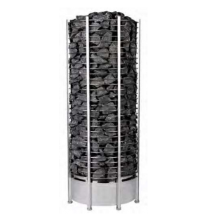 Saunová pec Tower, 24kW