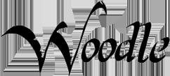 Woodle logo